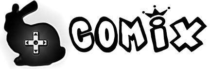Usagi Comix!
