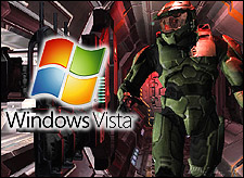 halo 2 for vista
