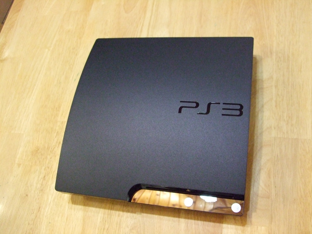 playstation 3 research paper Shop for playstation 3 (ps3) consoles in playstation 3 buy products such as refurbished sony playstation 3 slim 320 gb charcoal.