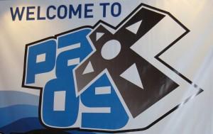 Pax sign