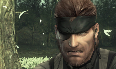 picMetal Gear Solid 3DS 9