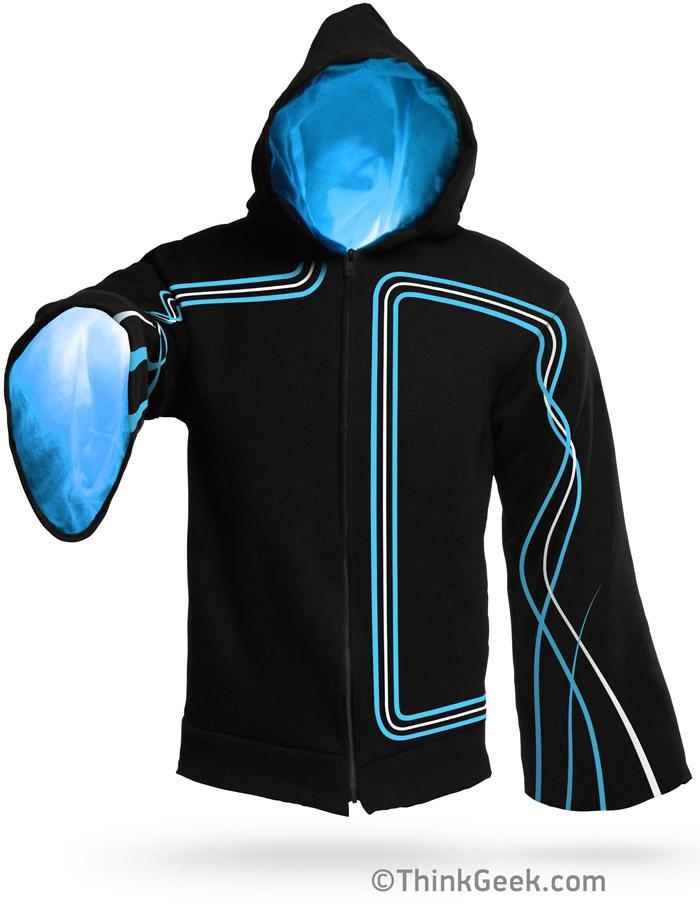 Electric wizard hoodie