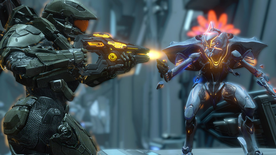 Halo 4 co op campagna matchmaking Olimpiadi atleti hook up