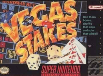 Casino Games Nes