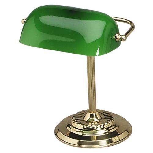 Gallery For Banker Desk Lamps